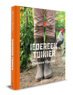 Iedereen tuinier: Laurence Machiels