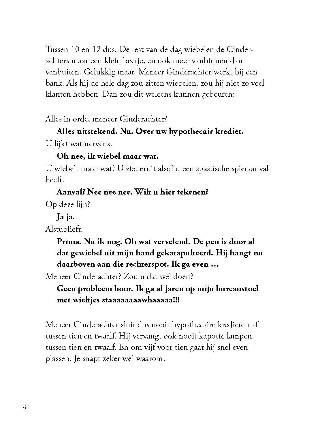 Mevrouw Moes - Pagina 2