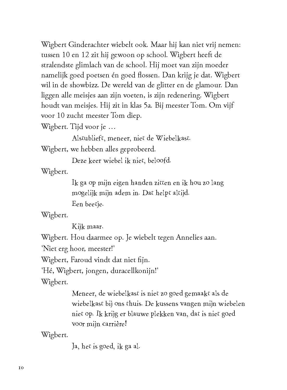 Mevrouw Moes pagina 6