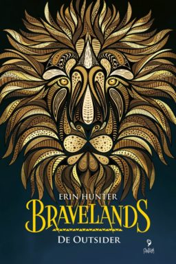 Bravelands cover