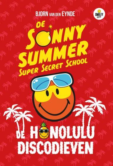 Sonny Summer 2 de honolulu discodieven