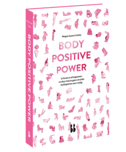 Body Positive Power Cover