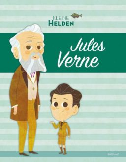 Cover Jules Verne