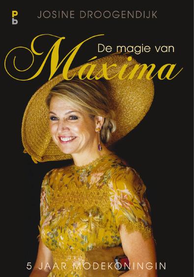 De magie van Maxima