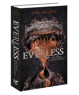Everless Sara Holland