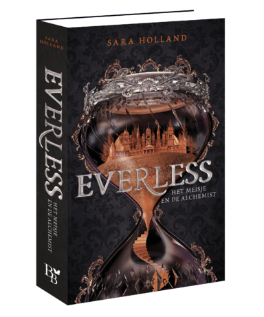 Everless Sara Holland