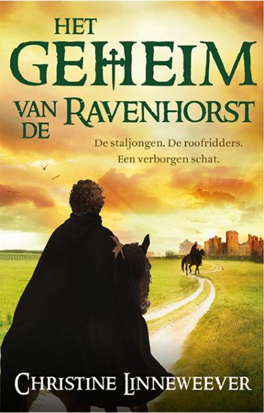 Ravenhorst cover