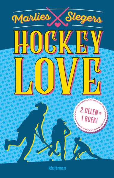 hockey love cover
