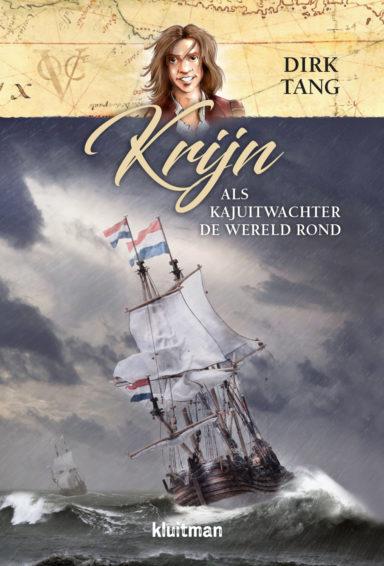 Krijn cover