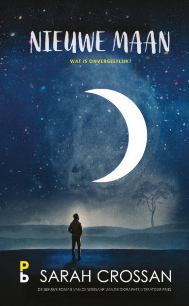 Nieuwe maan Sarah Crossan