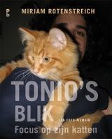Tonio's blik