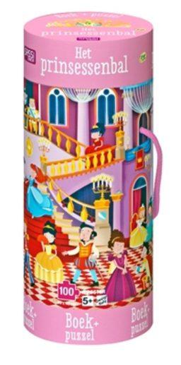 Prinsessen doos