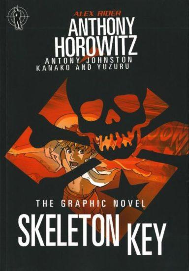 Skeleton Key cover