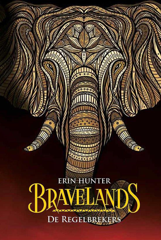 Bravelands 2 Cover