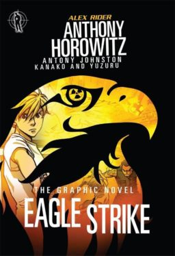 Eagle strike cover