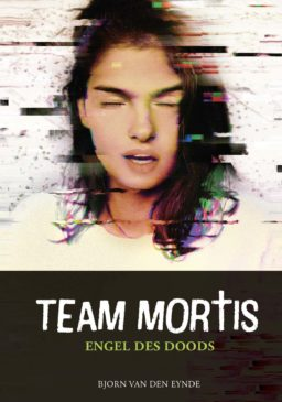 Team Mortis Engel des doods cover