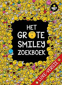 Smiley zoekboek cover