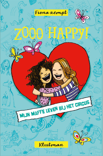 Zo happy cover
