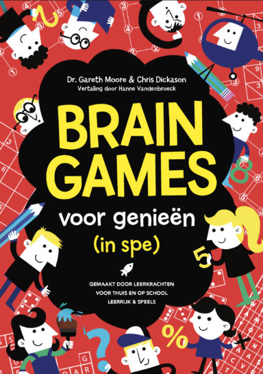 Brain Games cover