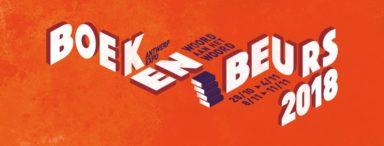 Boekenbeurs Banner