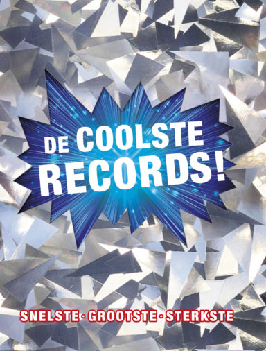 De coolste records cover