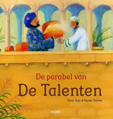 De parabel van de talenten