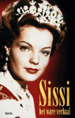 Het ware verhaal van Sissi cover