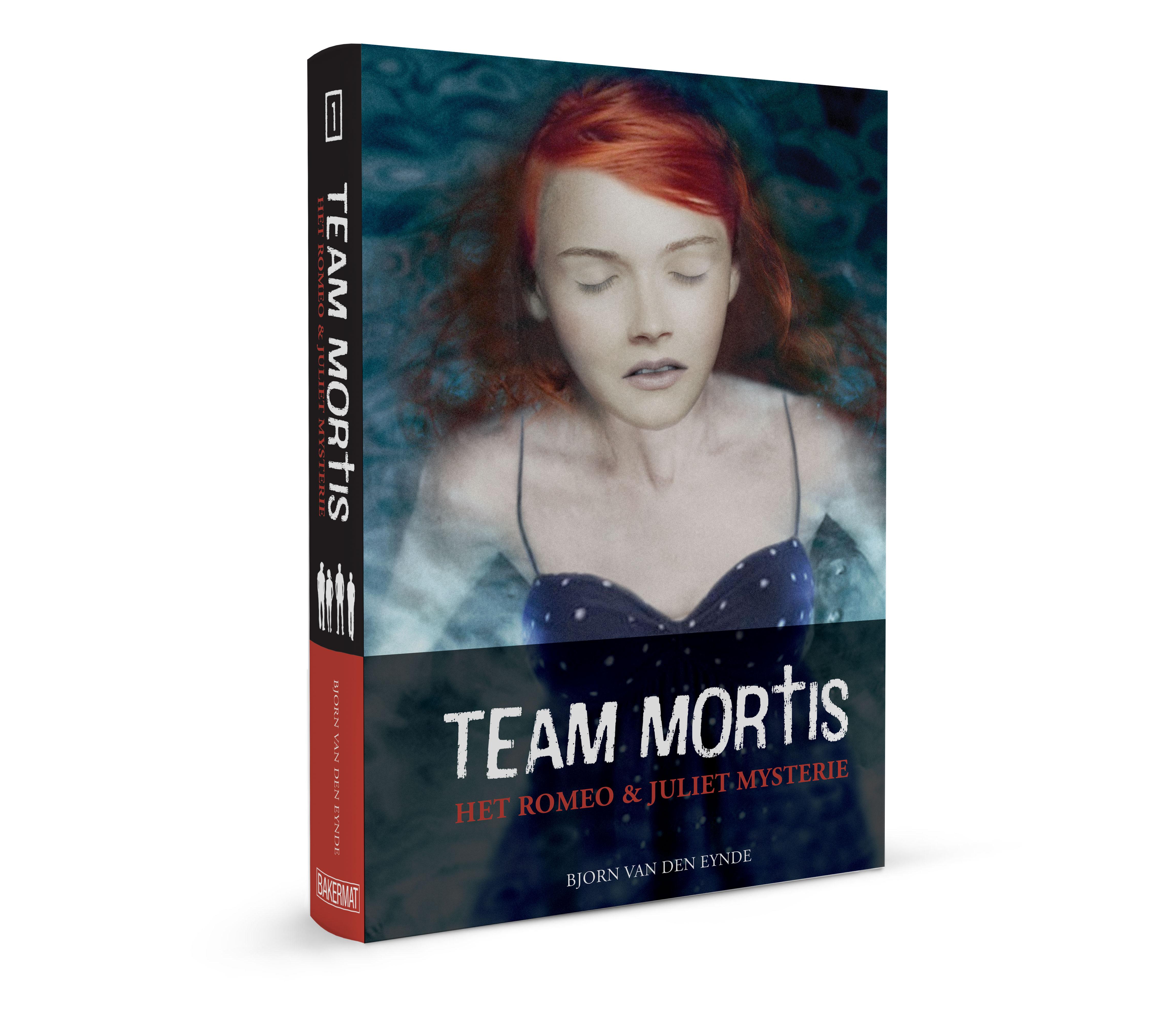 Team Mortis 1 3D cover