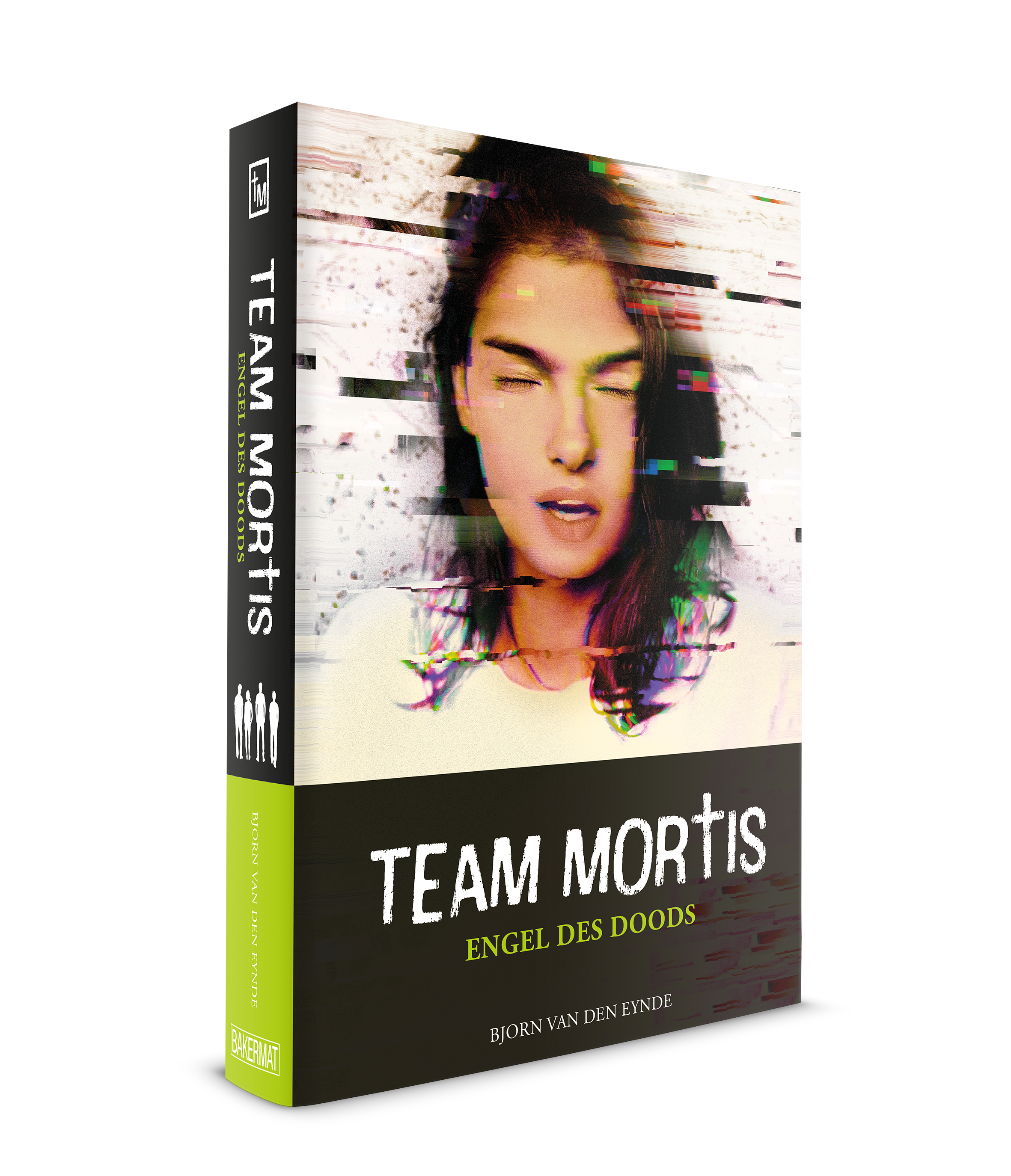 Team Mortis 8 cover