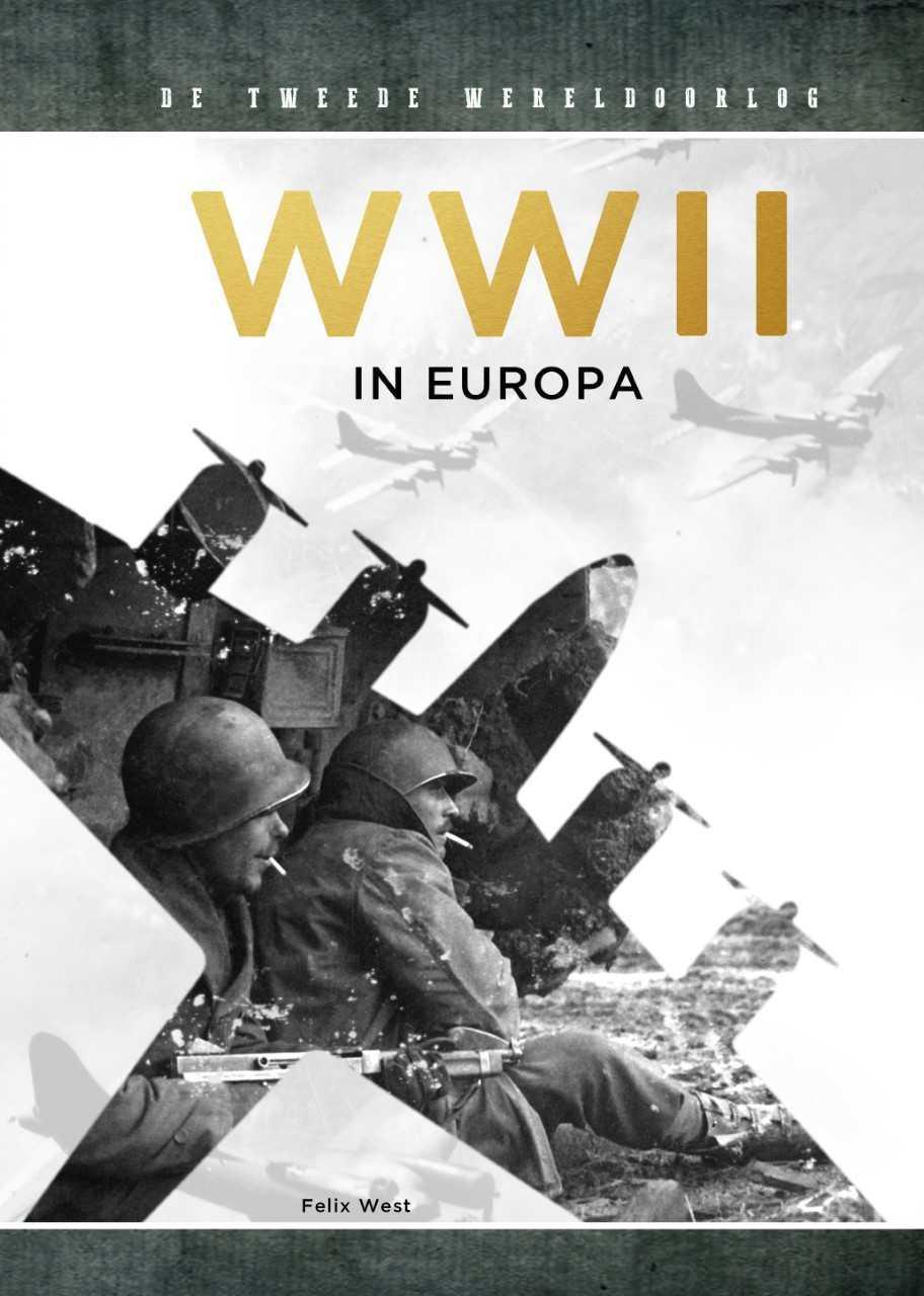 WOII cover