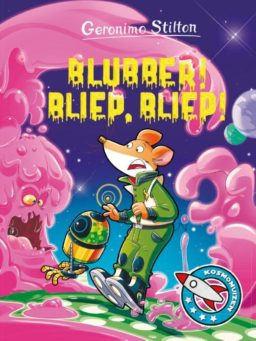Blubber Bliep Bliep cover
