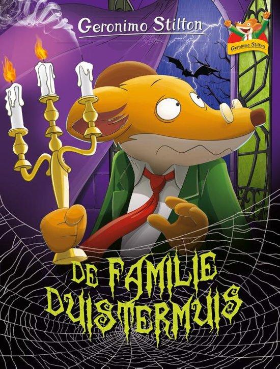 De familie Duistermuis cover