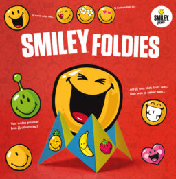Smiley Foldies