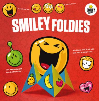 Smiley Foldies
