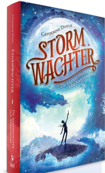 Stormwachter cover