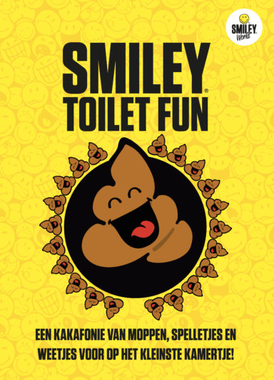 Smiley toilet fun