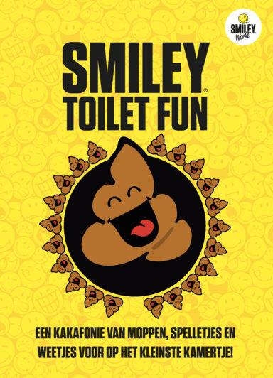 Smiley toilet fun