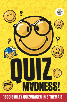 Smiley Quiz Madness