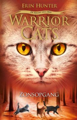 Warrior Cats Zonsopgang