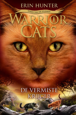 Warrior Cats De Vermiste Krijger