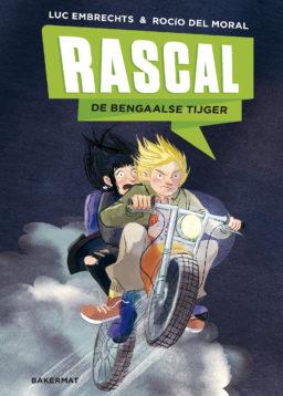 Rascal Luc Embrechts