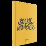 Notitieboek Boekiemonster