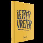 Notitieboek Lettervreter