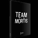 Notitieboekje Team Mortis
