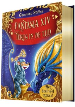 Fantasia XIV Terug in de tijd