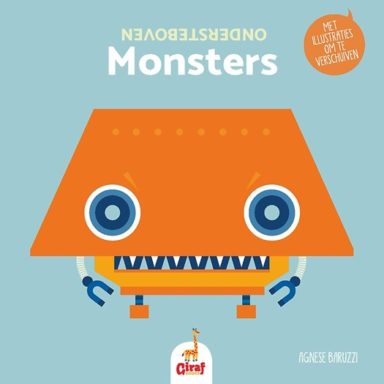 Monsters ondersteboven