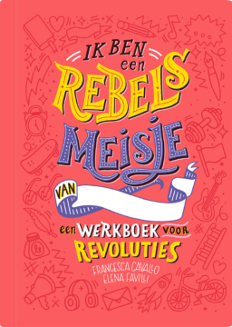 Cover Rebels Meisje