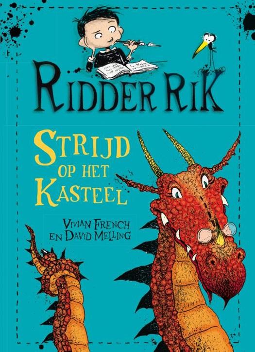 Ridder Rik: Strijd op het kasteel