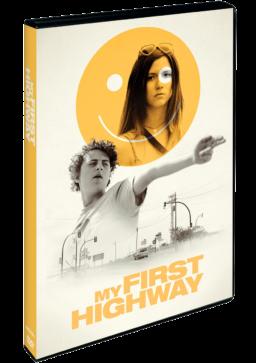 Foto dvd My First Highway