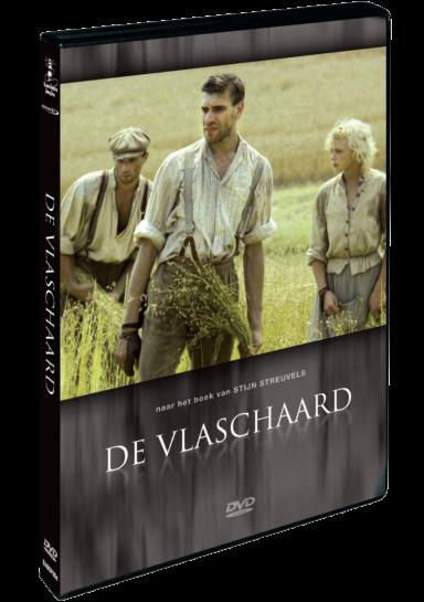 Foto van DVD De Vlaschaard